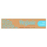 R-Expo Incense Sticks - Organic Nag Champa - 15g