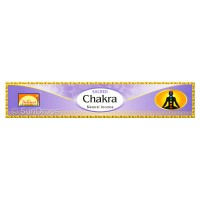 Parimal Incense Sticks - Sacred Chakra - 15g