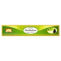 Parimal Incense Sticks - Sacred Meditation - 15g