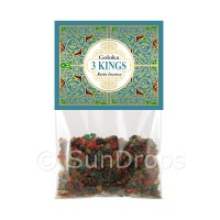 Goloka Incense Resin - 3 Kings - 30g