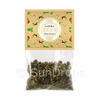Goloka Incense Resin - Church Mix - 30g