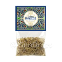Goloka Incense Resin - Frankincense - 30g