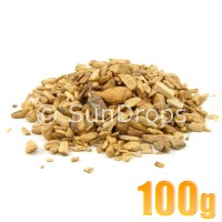 Palo Santo Wood Chips - 100g