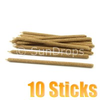 Peruvian Palo Santo Incense Sticks - Pack of 10