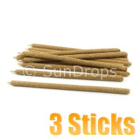 Peruvian Palo Santo Incense Sticks - Pack of 3