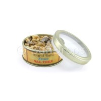 Song of India Incense Resin - Sal Tree - 60g
