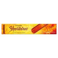 Sandesh Incense Sticks - Amruthvani - 15g