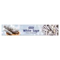 Sandesh Incense Sticks - White Sage - 15g