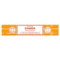 Satya Natural Series - Champa - 15g