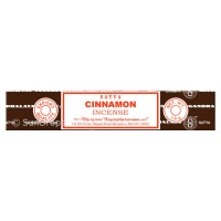 Satya Natural Series - Cinnamon - 15g