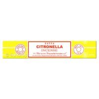 Satya Natural Series - Citronella - 15g