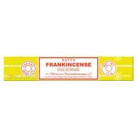 Satya Natural Series - Frankincense - 15g