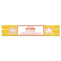 Satya Natural Series - Myrrh - 15g