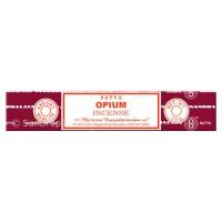 Satya Natural Series - Opium - 15g