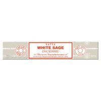 Satya Natural Series - White Sage - 15g