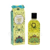 Song of India Herbal Massage Oil - Krishna Musk