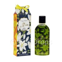 Song of India Herbal Massage Oil - Lily of the Valley