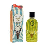 Song of India Herbal Massage Oil - Vanilla Beans