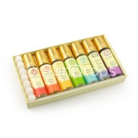 Chakra Collection Perfume Oils - Gift Set