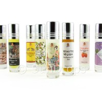 Kamini Perfume Oil - Frankincense