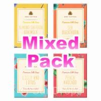 Arovatika Premium Silk Soaps - Mixed Pack