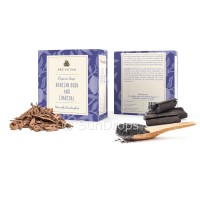 Arovatika Organic Soap - Arabian Oudh and Charcoal