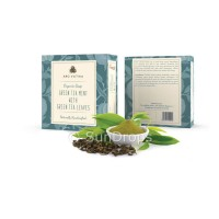 Arovatika Organic Soap - Green Tea Mint