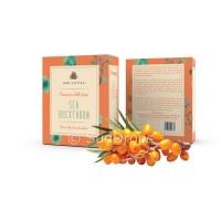 Arovatika Premium Silk Soap - Sea Buckthorn