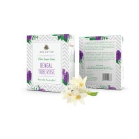 Arovatika Clear Sugar Soap - Bengal Tuberose