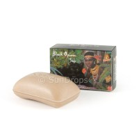 Kamini Vegetable Soap - Black Opium