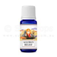 Goloka Essential Oil Blend - Allergy Relief