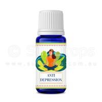 Goloka Essential Oil Blend - Anti Depression