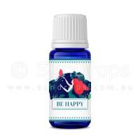 Goloka Essential Oil Blend - Be Happy