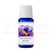 Goloka Essential Oil Blend - Headache Relief