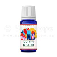 Goloka Essential Oil Blend - Immunity Booster