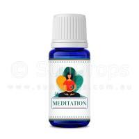 Goloka Essential Oil Blend - Meditation
