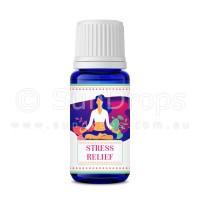 Goloka Essential Oil Blend - Stress Relief