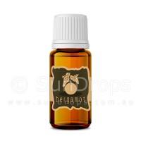Goloka Essential Oil - Bergamot