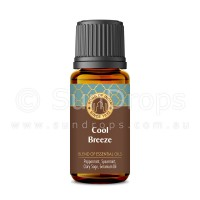 Song of India Essential Oil Blend - Cool Breeze