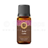 Song of India Essential Oil Blend - Keep Calm