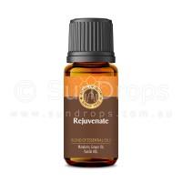 Song of India Essential Oil Blend - Rejuvenate