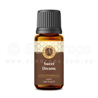Song of India Essential Oil Blend - Sweet Dreams