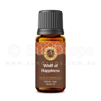 Song of India Essential Oil Blend - Whiff of Happiness
