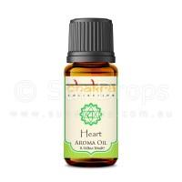 Chakra Collection Aroma Oil - 4 - Heart Chakra