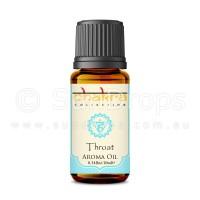 Chakra Collection Aroma Oil - 5 - Throat Chakra