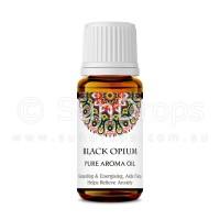 Goloka Fragrance Oil - Black Opium