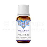 Goloka Fragrance Oil - Frangipani