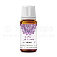 Goloka Fragrance Oil - French Lavender