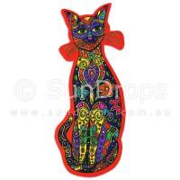 Harmony Magnet - Beautiful Cat