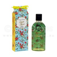 Song of India Herbal Massage Oil - Opium Flower